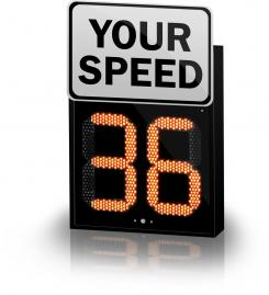 VCalm Your Speed Mini